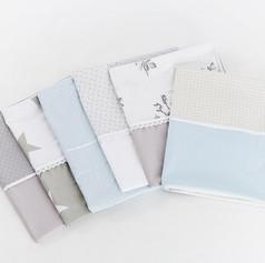 Matchende sengetøy