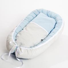Matchende sengetøy - Hjerteliten Adam