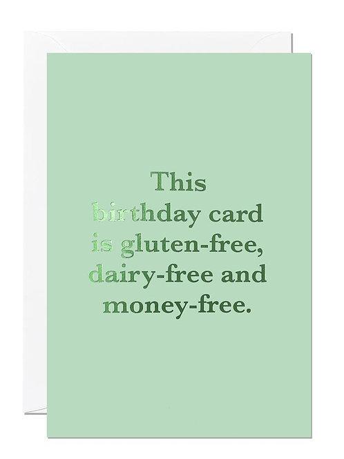 This Birthday Card