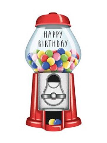 Happy Birthday Gumball
