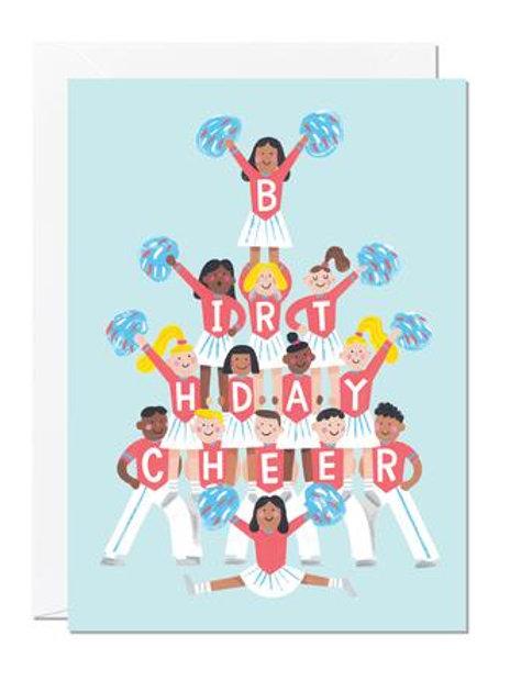Birthday Cheer