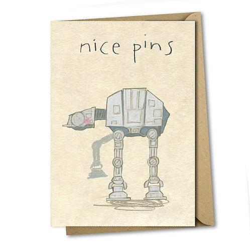 Nice Pins