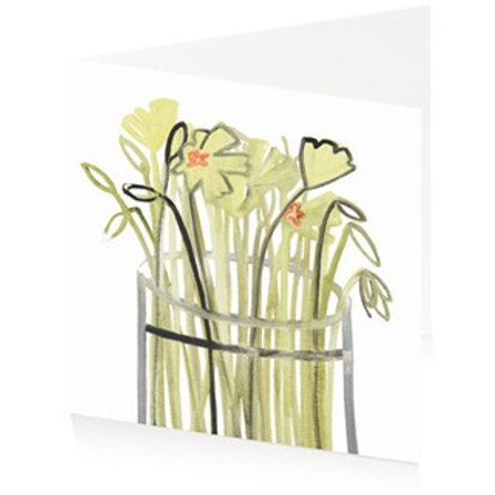 Your Daffodils