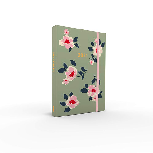 Cath Kidston A6 Week To View Diary