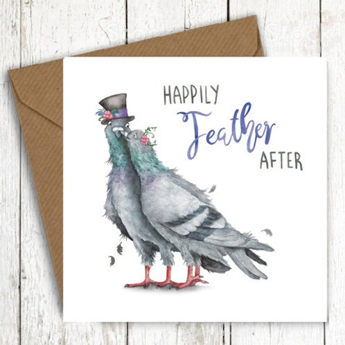 Happily Feather After