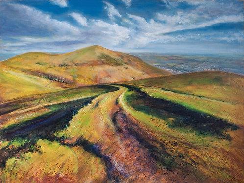 New Horizons Malvern Hills