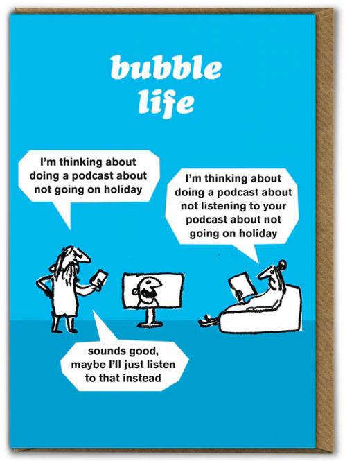 Bubble Life