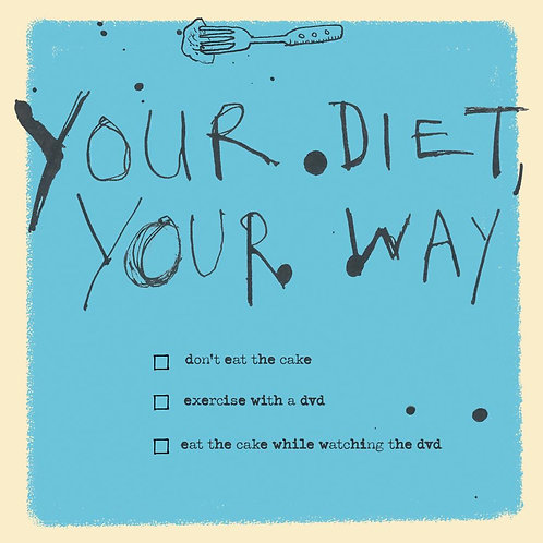 Your Diet Your Way