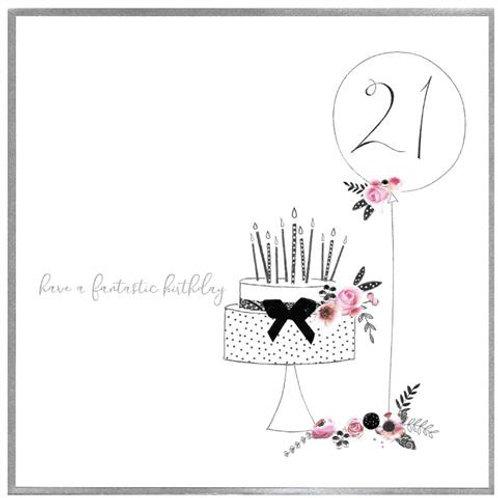21 Have A Fantastic Birthday