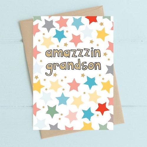 Amazzzin Grandson