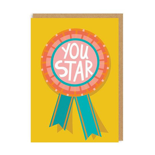 You Star
