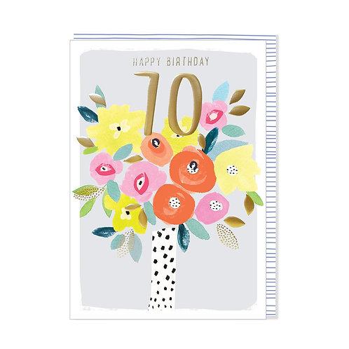 Happy Birthday 70