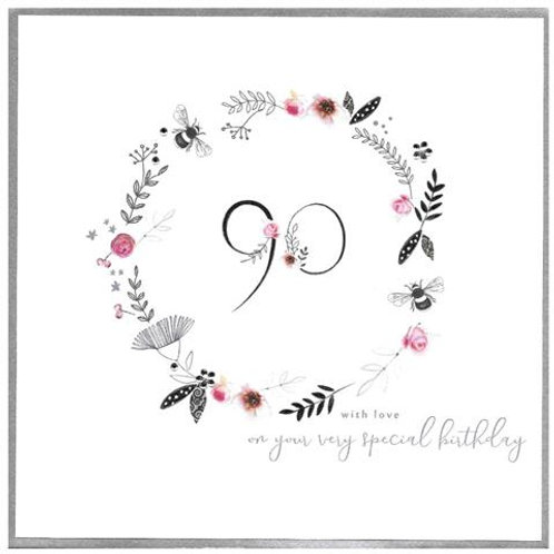 90 With Love