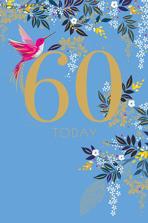 60 Today