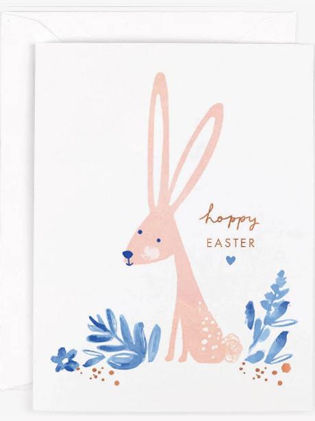 Hoppy Easter (Pack of 5)