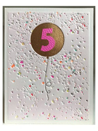 5, Girl
