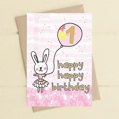 1 Happy Happy Birthday