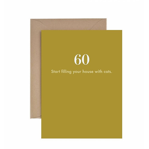 60 Start Filling Your House With Cats