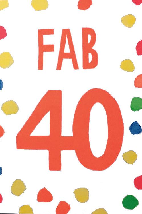 Fab 40