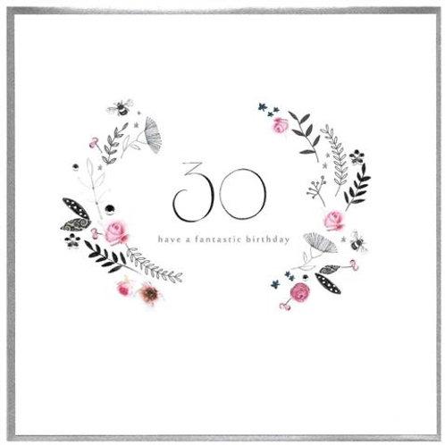 30 Have A Wonderful Birthday