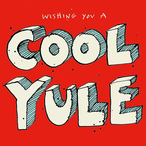 Wishing You A Cool Yule