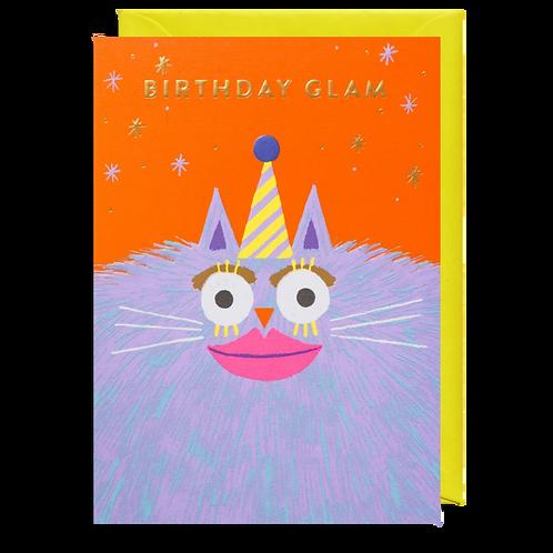 Birthday Glam