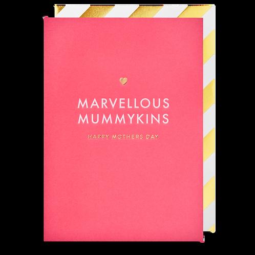 Marvellous Mummykins Happy Mother's Day