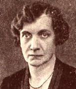 Johanna Bordewijk -Roepman