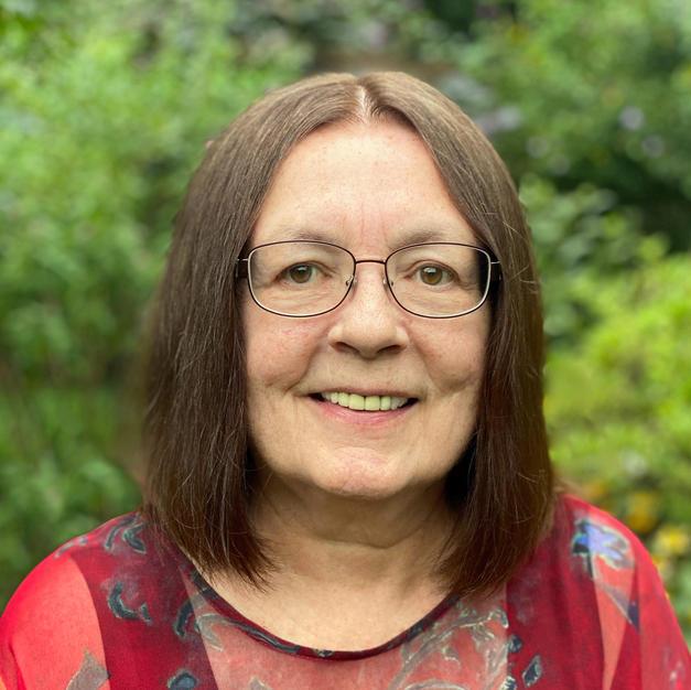 Nancy Galbraith