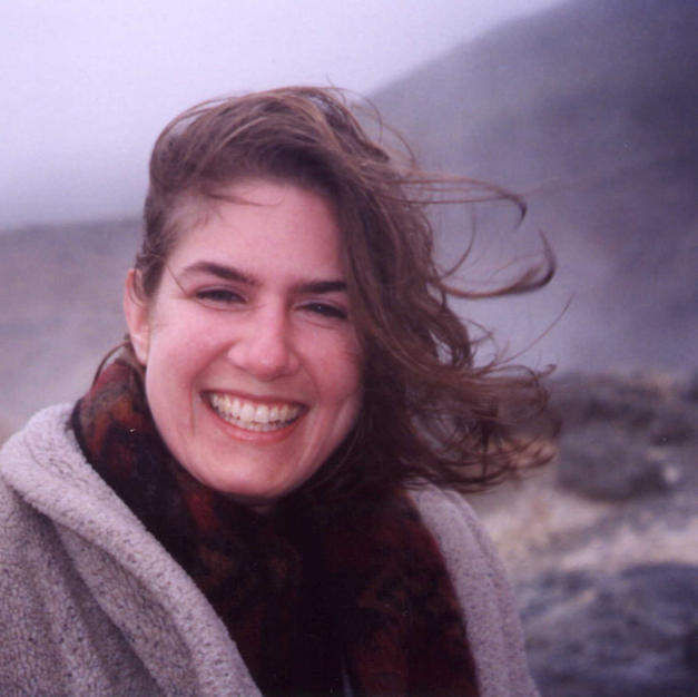 Lauren Bernofsky