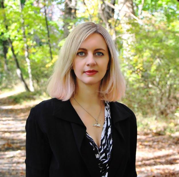 Gemma Peacocke