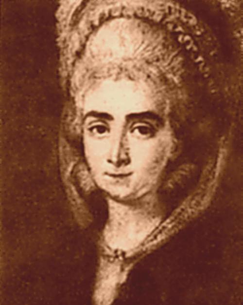 Maddalena Lombardini Sirmen