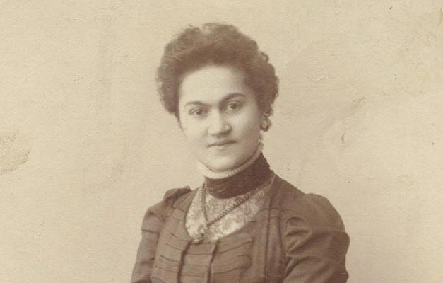 Leokadia Kashperova