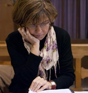 Gloria Villanueva