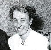 Jane Vignery