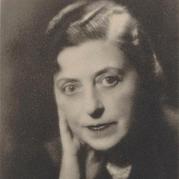 Marguerite Béclard d'Harcourt