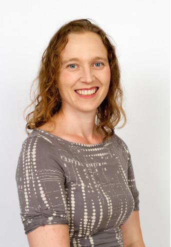 Katherine Saxon