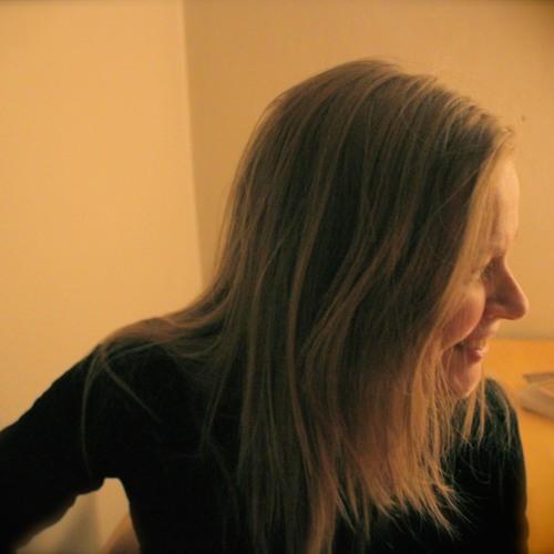 Kristin Thora Haraldsdottir