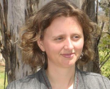 Corrina Bonshek