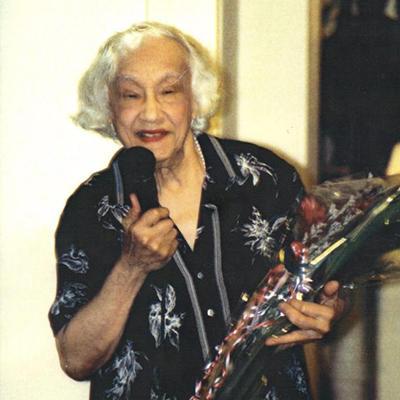 Carmen Brouard