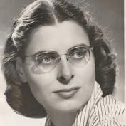 Barbara Pentland