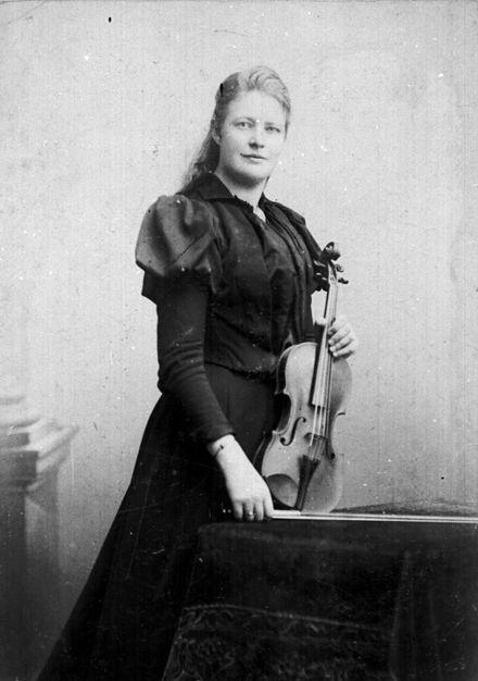Amanda Röngten-Maier