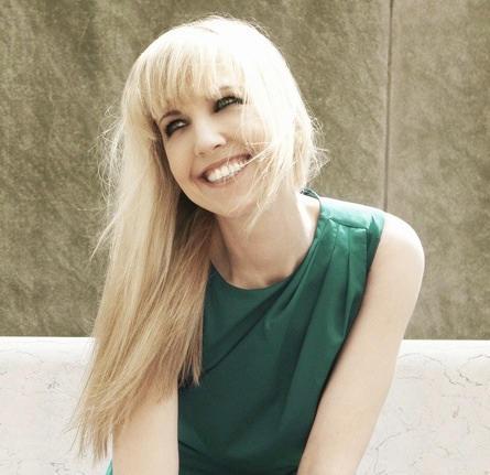 Jane Antonia Cornish