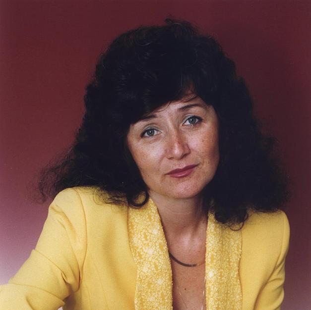 Sylvie Bodorova