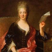 Elisabeth Claude Jacquet de La Guerre