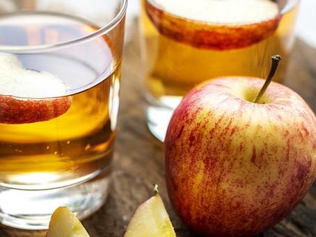 Apple Cider Vinegar And It's Several Health Benefits!!