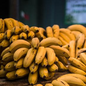 Beste Reste-Rezepte im März: Bananen