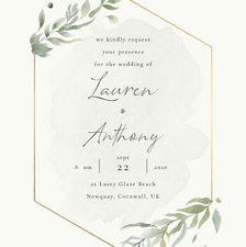 Wedding Invite - Lauren & Anthony.png