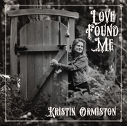 Love Found Me FRONT COVER FOR ELECTRONIC