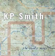 KP Smith: She Reads Maps
